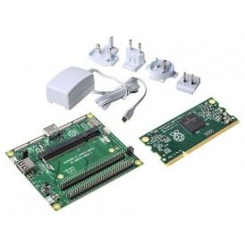 Raspberry Pi CM3 Dev Kit Entwicklungskit, BCM2835