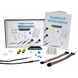 Raspberry Pi Wetterstation Kit