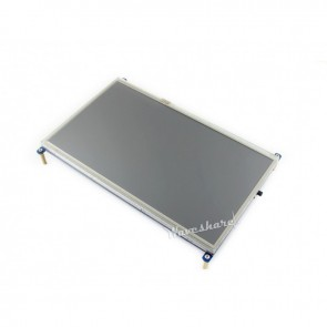 Waveshare Display 10.1inch HDMI LCD, 1024×600