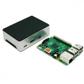 FLIRC Raspberry Pi B+ und Pi 2 und Pi 3 Case