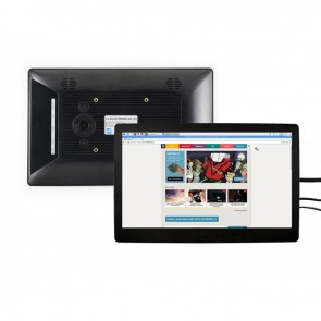 11.6inch HDMI LCD (H) (with case), 1920x1080, IPS