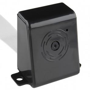 Gehäuse für Raspberry Pi Kamera Modul - schwarz