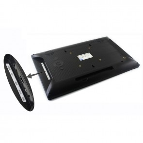 Waveshare 13.3inch HDMI LCD (H) (with case), 1920x1080, IPS