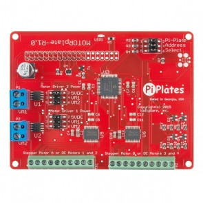 Pi Plates MOTORplate