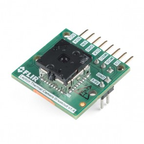 FLiR Dev Kit - Wärmekamera Modul