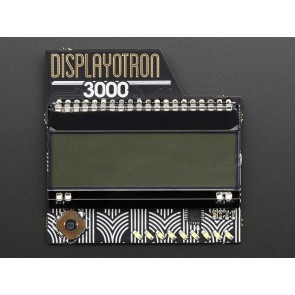 Pimoroni Display-O-Tron 3000