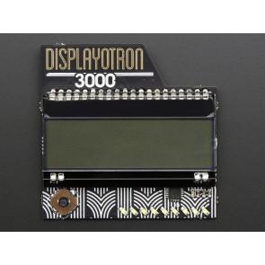 Pimoroni Display-O-Tron 3000