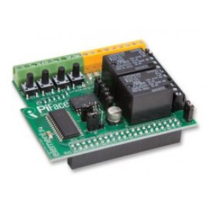 Raspberry PiFace 2 Digital Adapterboard