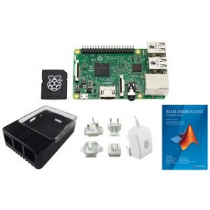 Raspberry Pi 3 Model B Startkit Mathworks Matlab