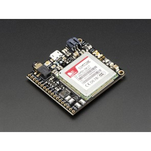 Adafruit FONA 3G Cellular Breakout - European version - mit GPS