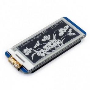 2.13inch E-Ink Display HAT - ePaper (250x122)