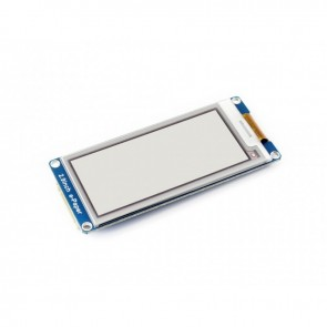 2.9inch E-Ink display module, three-color (296x128)