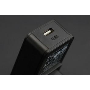 Steckernetzteil 5V / 2.5A mit USB Anschluss