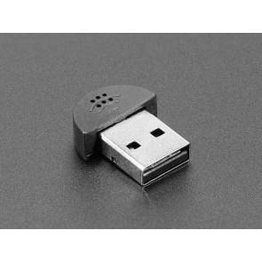 Mini USB Microphone