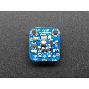 Adafruit HTU21D-F Temperature & Humidity Sensor Breakout Board - Fully Assembled