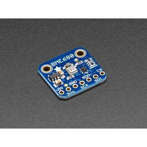Adafruit BME680 - Temperatur, Feuchtigkeit, Druck und Gas Sensor