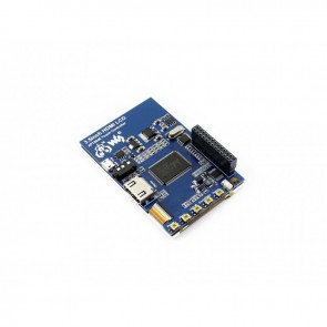 Waveshare 3.5inch HDMI LCD, 480x320, IPS
