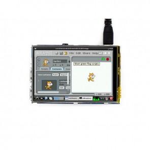 3.5inch RPi LCD (B), IC Test Board