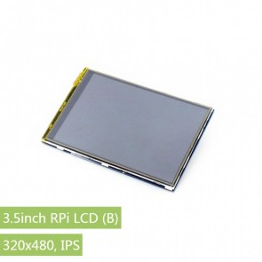 3.5inch RPi LCD (B), IC Test Board