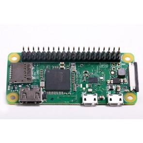 Raspberry Pi Zero WH (Header gelötet)