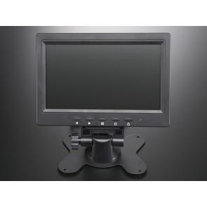 """NTSC/PAL (Television) TFT Display - 7"""" Diagonal"""