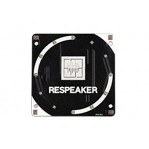 ReSpeaker 4-Mic Array für Raspberry Pi