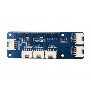 GrovePi Zero Board (GrovePi0)