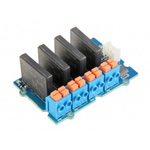 Grove - 4-Channel Solid State Relay