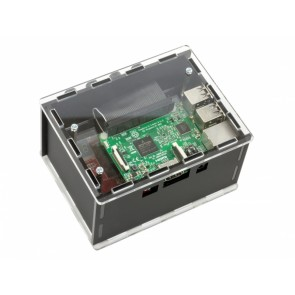ModMyPi PiOT Relay Board Case - B+/2/3