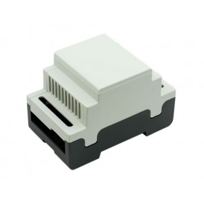 RasPiBox Zero Lite - Standard (DIN Rail Case)