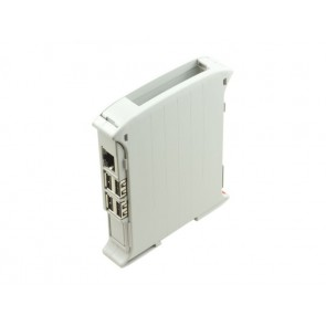 Hitaltech - Raspberry Pi DIN Rail Case (Railbox 22.5mm)