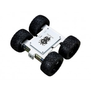 PiBorg MonsterBorg - The Ultimate Raspberry Pi Robot