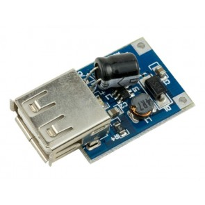 USB 5V Voltage Booster Step Up Module