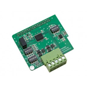 RS422 / RS485 Serial HAT