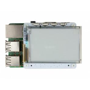 Raspberry Pi PaPiRus HAT Large (2.7 Zoll) - ePaper Display