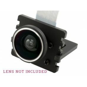 Kleine Kamera Halterung (Ohne Objektiv)