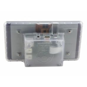Gehäuse für Original 7 Zoll Raspberry Pi-Touchscreen (transparent)