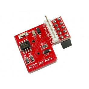 52Pi - Mini Precision Real Time Clock (RTC)
