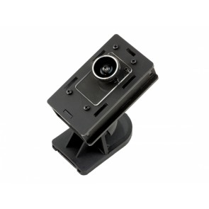 ModMyPi - Pi Camera Box Bundle (Case, Lens & Wall Mount) - Zero