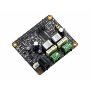 IQaudIO Pi-DigiAMP+ Full-HD Raspberry Pi Class D Amplifier/DAC