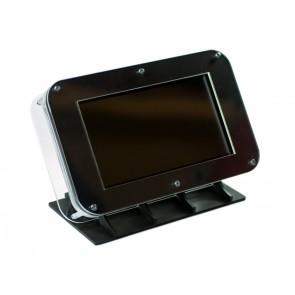 """ModMyPi - 7"""" Touchscreen Gehäuse und Ständer"""