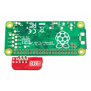 Serial to Micro USB adapter for Raspberry Pi Zero