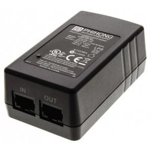 PoE Injektor 1 Port 90 → 264Vac Input / 56Vdc Output, 275mA 15.4W