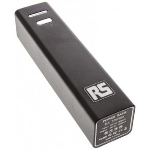 Li-Ion Power Bank, 5V / 2200mAh