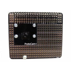 ProtoCam+ - RPi B+/2/3 Camera Module Prototyping Board