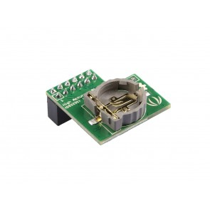 Clock Module - High Accuracy Pi RTC (DS3231)