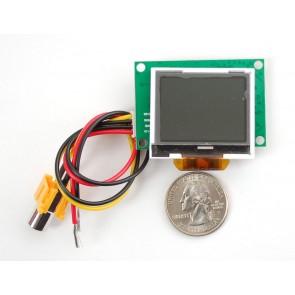 NTSC/PAL (Television) TFT Display - 1.5