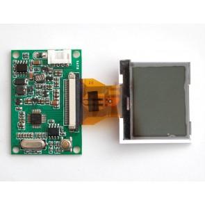"""NTSC/PAL (Television) TFT Display - 1.5"""" Diagonal"""
