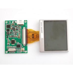 NTSC/PAL (Television) TFT Display - 2.0