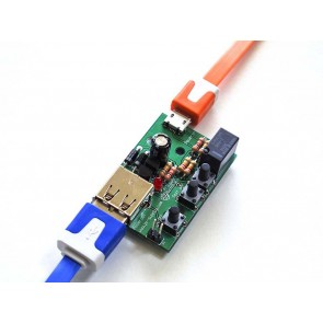 Pi Supply Switch – On/Off Schalter für Raspberry Pi (Kit)